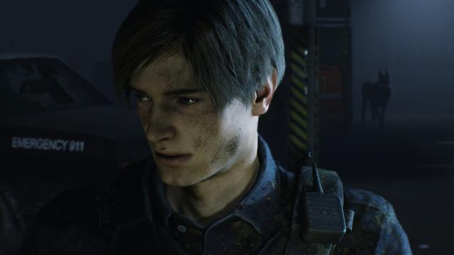 Resident Evil 2 screenshot 73