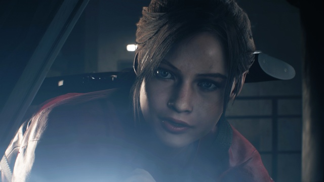 Resident Evil 2 screenshot 75