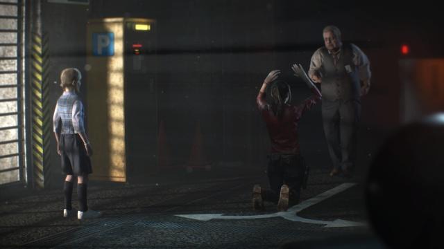 Resident Evil 2 screenshot 76