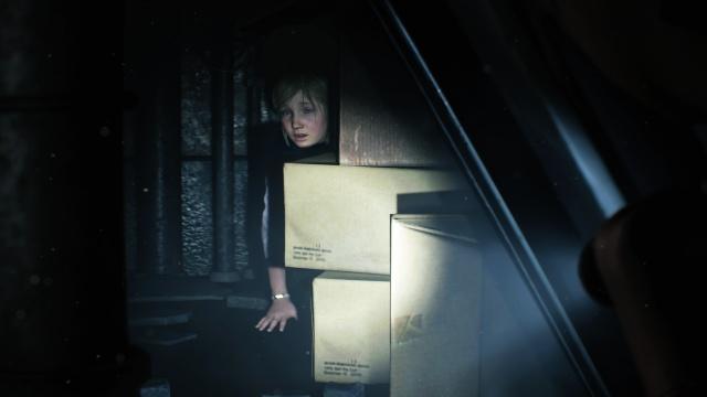 Resident Evil 2 screenshot 77