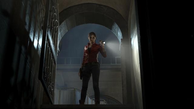 Resident Evil 2 screenshot 78