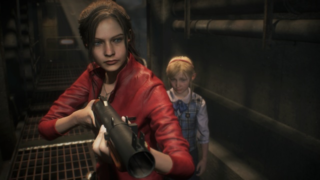 Resident Evil 2 screenshot 82