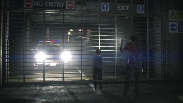 Resident Evil 2 screenshot 83