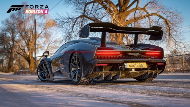 Forza Horizon 4 screenshot 10