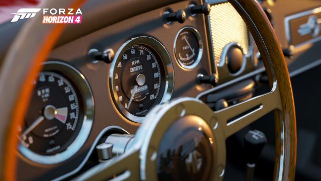 Forza Horizon 4 screenshot 12