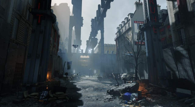 Wolfenstein: Youngblood screenshot 8
