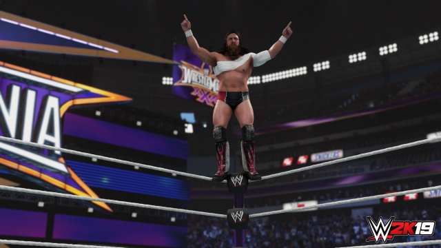 WWE 2K19 screenshot 7