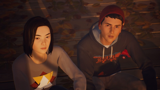 Life is Strange 2 screenshot 3