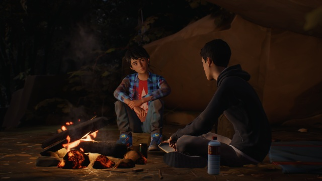 Life is Strange 2 screenshot 4