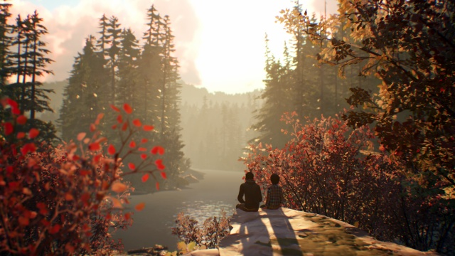 Life is Strange 2 screenshot 5