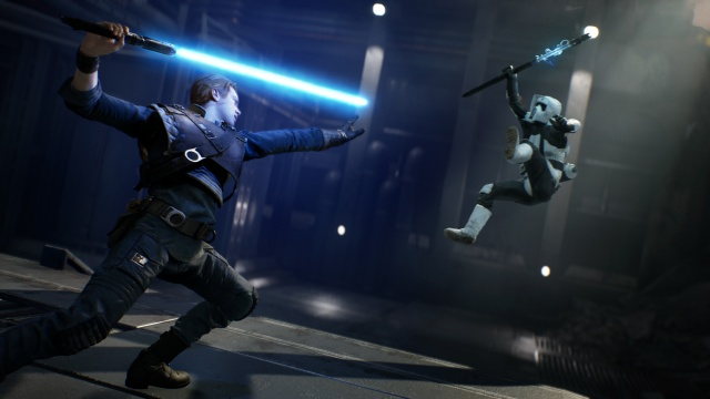 Star Wars Jedi: Fallen Order screenshot 6