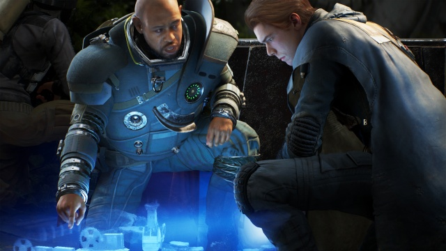 Star Wars Jedi: Fallen Order screenshot 9