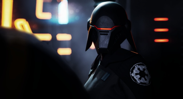 Star Wars Jedi: Fallen Order screenshot 12