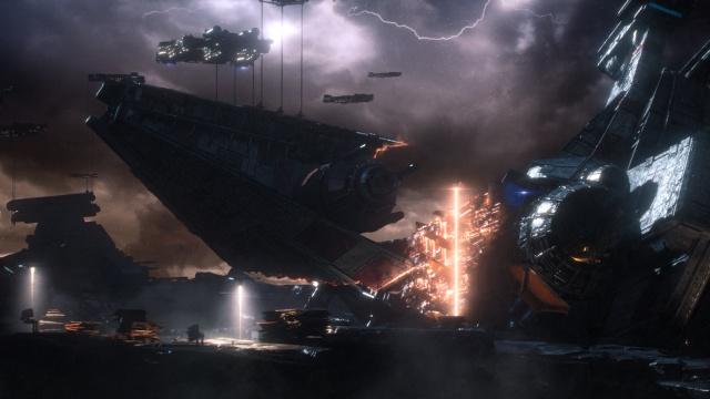 Star Wars Jedi: Fallen Order screenshot 13