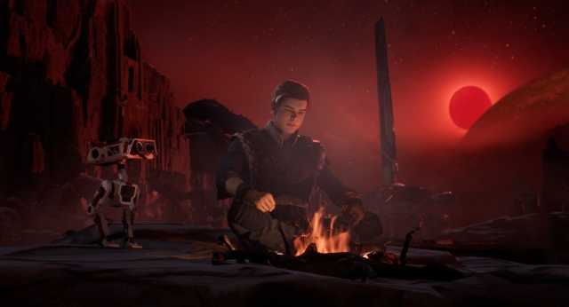 Star Wars Jedi: Fallen Order screenshot 17