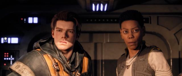 Star Wars Jedi: Fallen Order screenshot 18