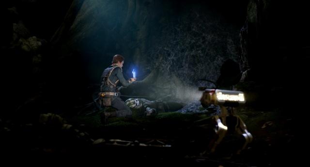 Star Wars Jedi: Fallen Order screenshot 20