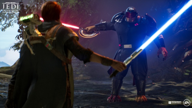 Star Wars Jedi: Fallen Order screenshot 24