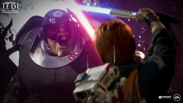 Star Wars Jedi: Fallen Order screenshot 25