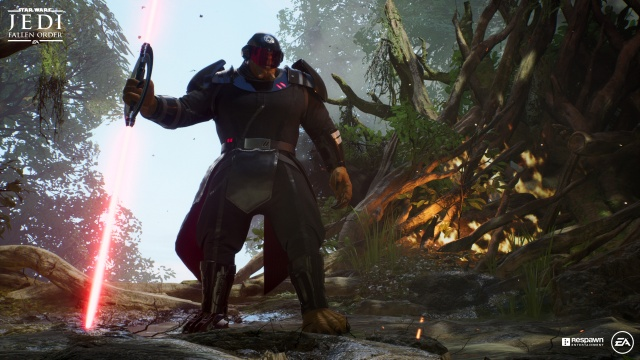 Star Wars Jedi: Fallen Order screenshot 26