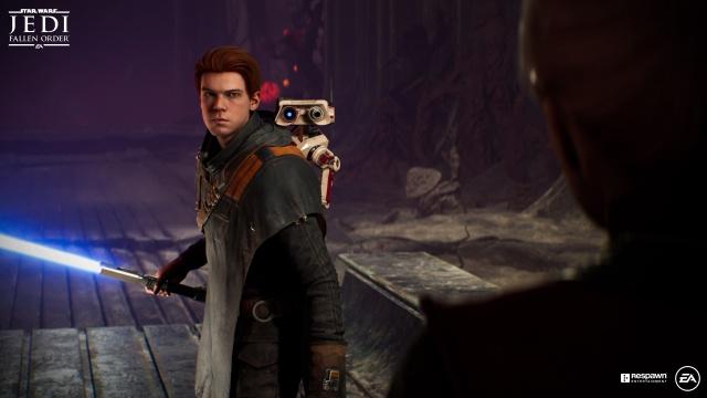 Star Wars Jedi: Fallen Order screenshot 27