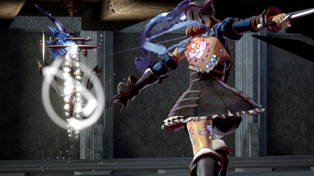 Bloodstained: Ritual of the Night screenshot 5