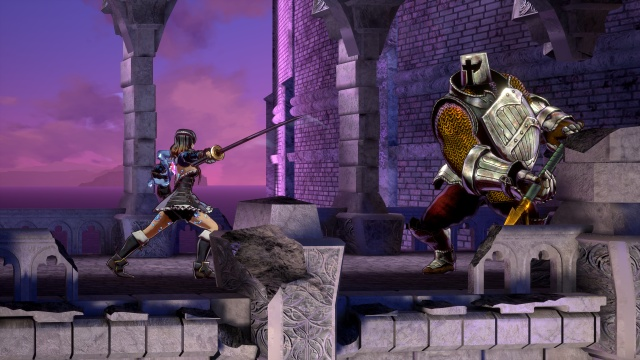 Bloodstained: Ritual of the Night screenshot 7