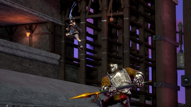 Bloodstained: Ritual of the Night screenshot 10
