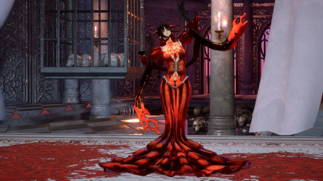 Bloodstained: Ritual of the Night screenshot 14