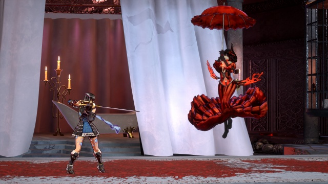Bloodstained: Ritual of the Night screenshot 16