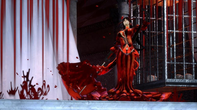 Bloodstained: Ritual of the Night screenshot 18