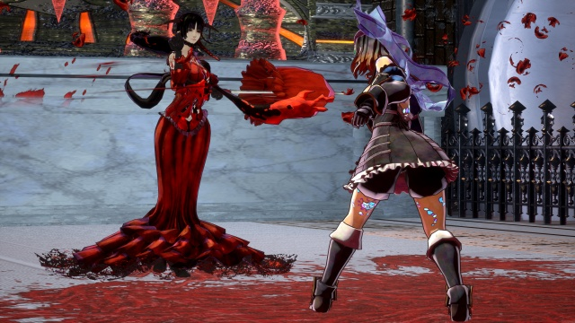 Bloodstained: Ritual of the Night screenshot 19