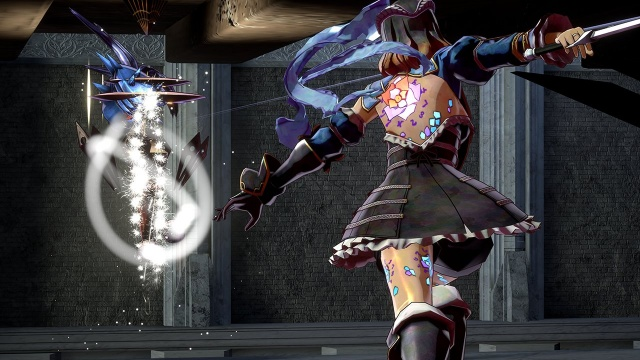Bloodstained: Ritual of the Night screenshot 20