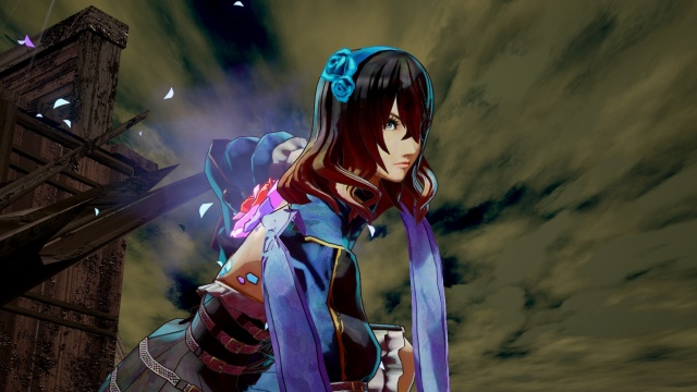 Bloodstained: Ritual of the Night screenshot 21