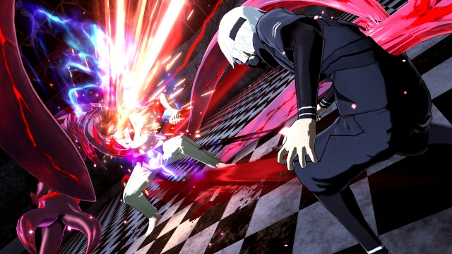 Tokyo Ghoul:re Call to Exist Screenshot #5 - PC - The Gamers
