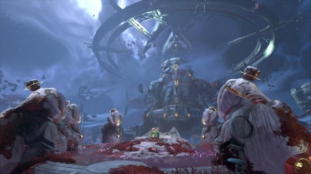 DOOM Eternal screenshot 9