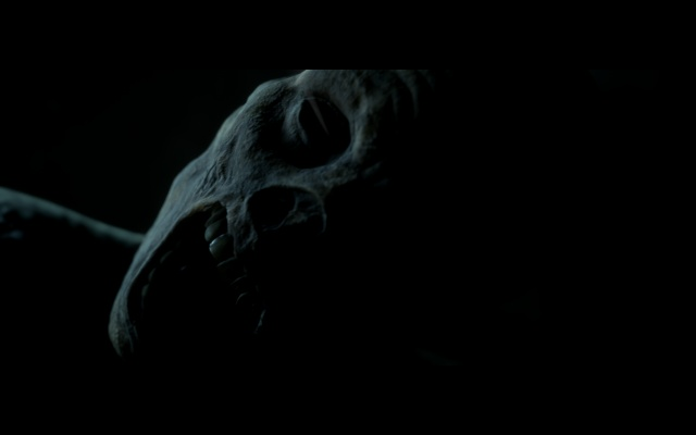 The Dark Pictures Anthology screenshot 7