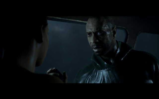 The Dark Pictures Anthology screenshot 13