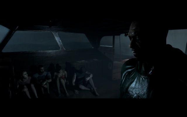 The Dark Pictures Anthology screenshot 15