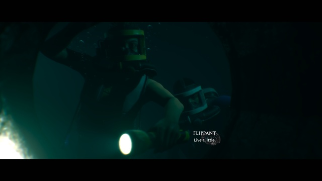 The Dark Pictures Anthology screenshot 45