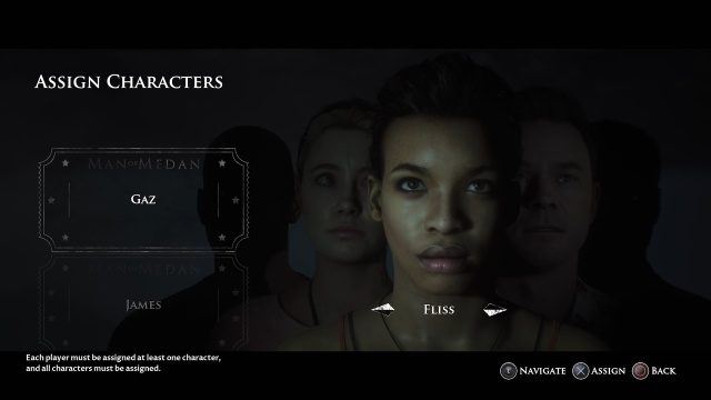 The Dark Pictures Anthology screenshot 56