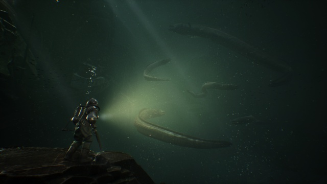 The Sinking City screenshot 12