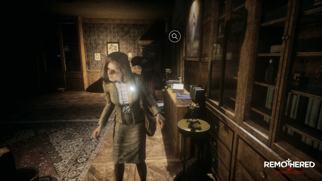 Remothered: Tormented Fathers screenshot 11