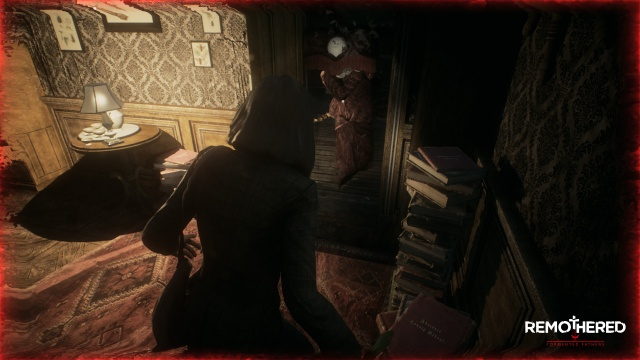 Remothered: Tormented Fathers screenshot 12