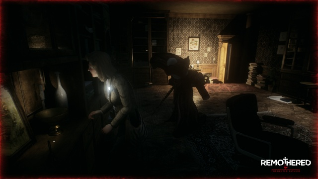 Remothered: Tormented Fathers screenshot 14