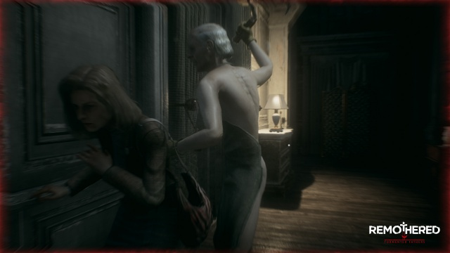 Remothered: Tormented Fathers screenshot 17