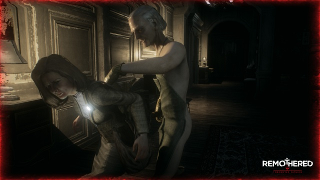 Remothered: Tormented Fathers screenshot 18