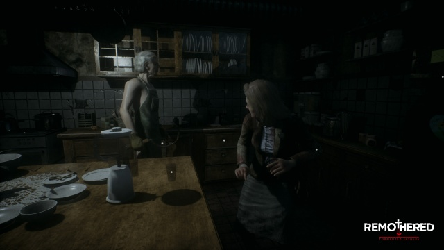 Remothered: Tormented Fathers screenshot 19