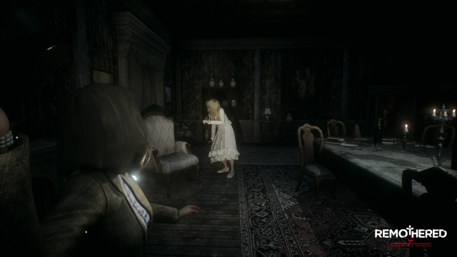 Remothered: Tormented Fathers screenshot 26