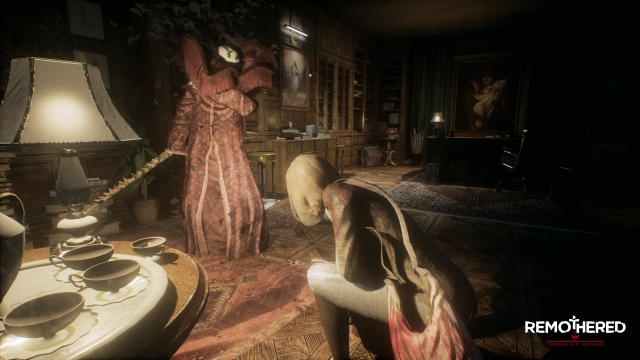 Remothered: Tormented Fathers screenshot 29